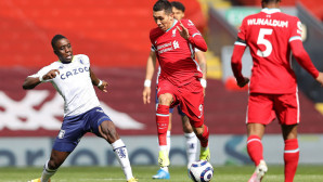 Liverpool 2-1 Aston Villa: Watch goals, highlights and more