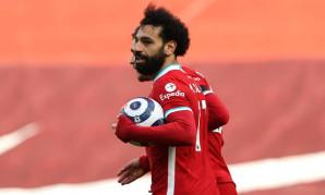 Liverpool 2-1 Aston Villa: Five talking points