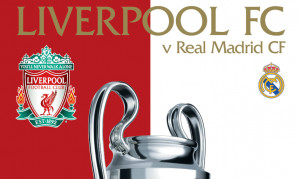 Order now: Liverpool v Real Madrid official matchday programme