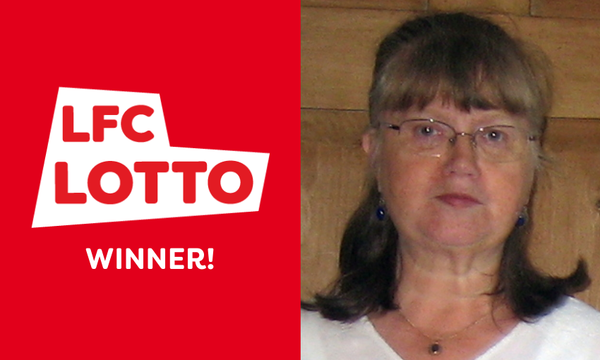 LFC Lotto winner