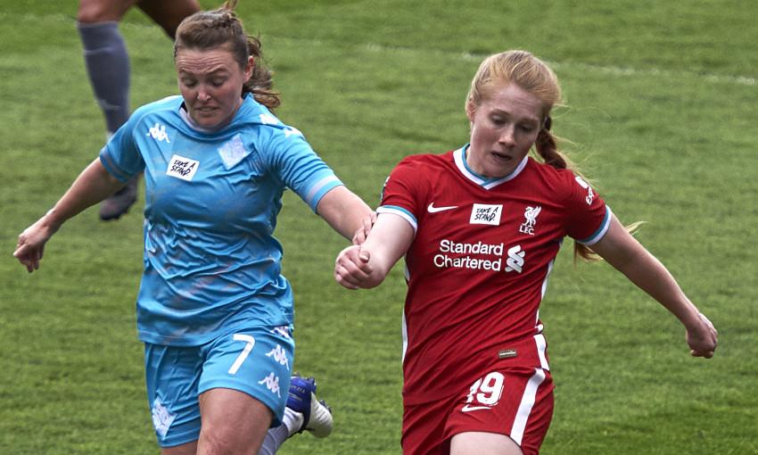 LFC Women v London City Lionesses - 2/5/2021