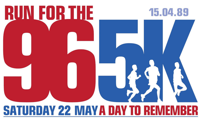 Run for the 96 5K