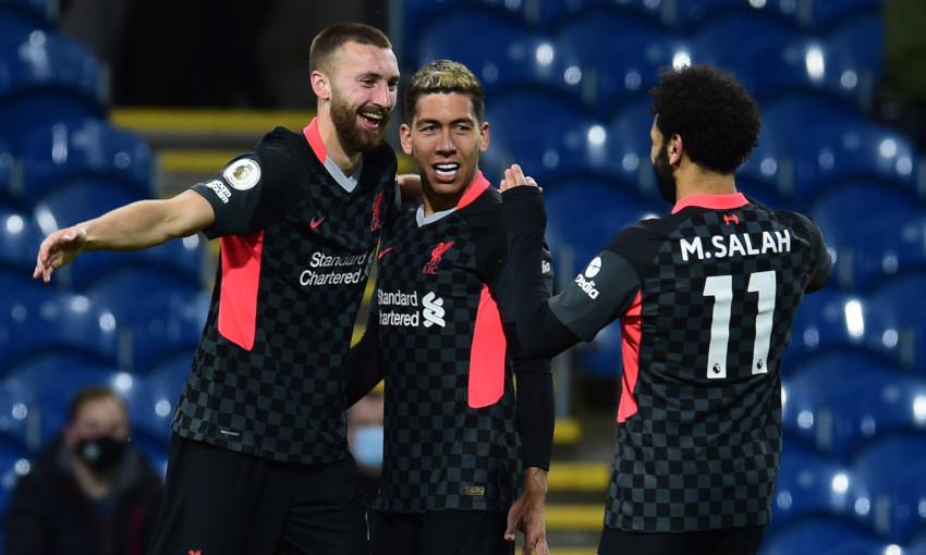 Burnley v Liverpool - 19/5/2021