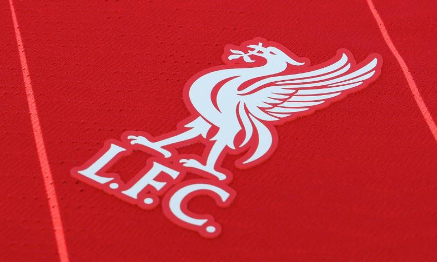 Liverpool FC Nike home kit 2021-22 season