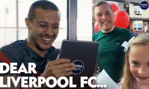 Watch: Thiago and NIVEA MEN team up for Father's Day surprise