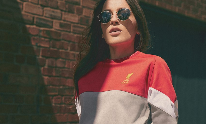 LFC Retail - 1986 Collection