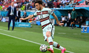 Euro 2020: Diogo Jota features as Portugal beat Hungary
