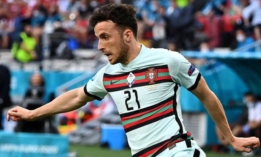 Euro 2020: Diogo Jota features as Portugal beat Hungary - Liverpool FC
