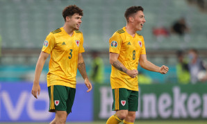 Euro 2020: Mixed fortunes for Williams, Wilson and Shaqiri