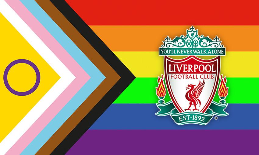 Pride in Liverpool 2021