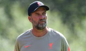 Jürgen Klopp on Mainz reunion and 'next step' for the Reds