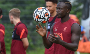 Sadio Mane interview | 'I feel refreshed and ready to go'