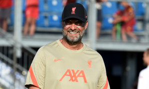 Jürgen Klopp on Mainz win, youngsters and fitness of Gomez and Van Dijk