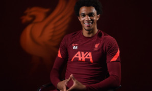 Trent Alexander-Arnold signs new contract with Liverpool FC
