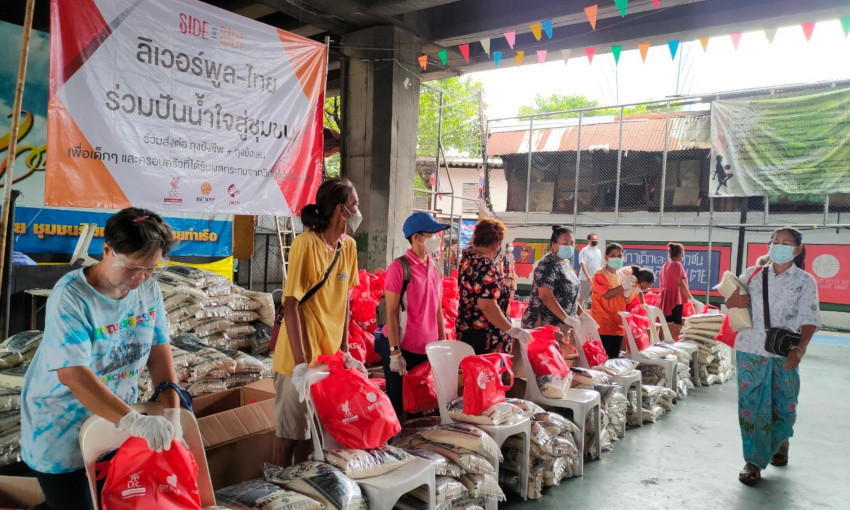 Thailand appeal