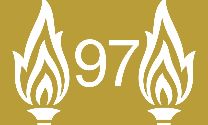 97 emblem