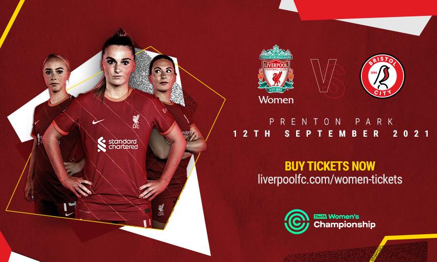 LFC Women tickets