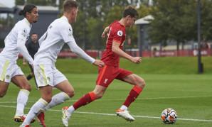 Liverpool U23s v Leeds United - 19/9/2021