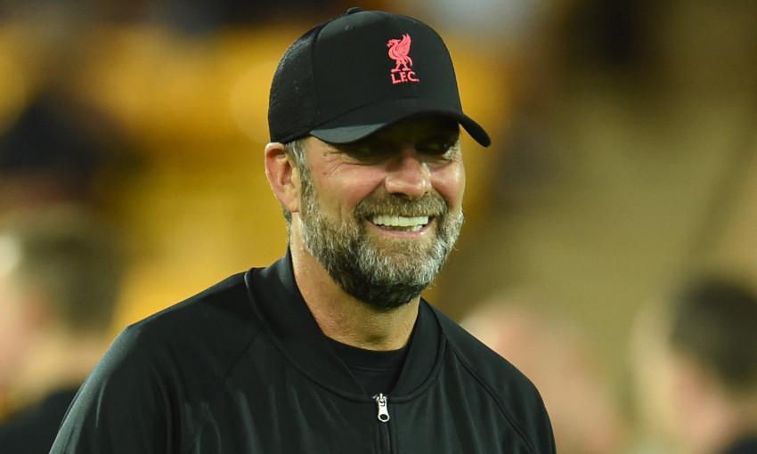 Jürgen Klopp assesses Liverpool's 3-0 win over Norwich City