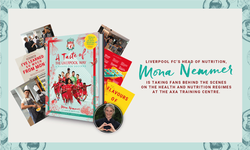 Mona Nemmer's book
