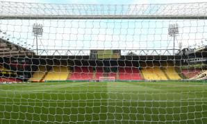 Watford v Liverpool: Live TV coverage, commentary and highlights