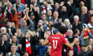 Mo Salah aiming for record scoring streaks against Watford