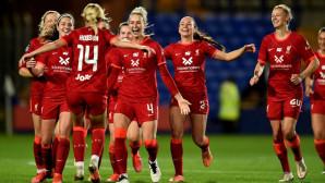 Watch highlights: LFC Women win cup shootout against Villa