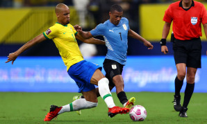 Internationals: Fabinho features as Brazil beat Uruguay