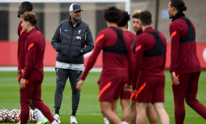 Watford v Liverpool: Team news