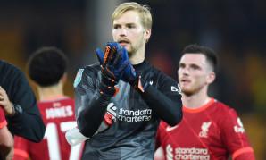 Team news: Confirmed Liverpool line-up v Watford