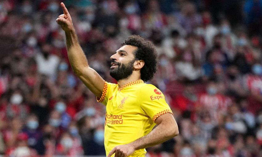 Match report: Salah penalty seals thrilling win at Atletico Madrid
