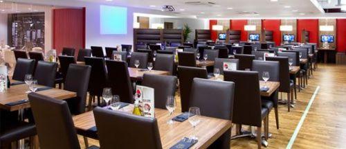 The Boot Room Restaurant