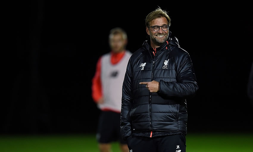 Win a day with Jurgen