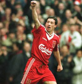 Image result for robbie fowler