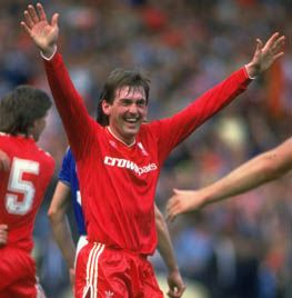 Kenny Dalglish profile image