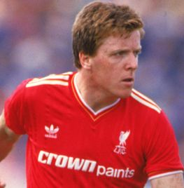 Steve Nicol profile image