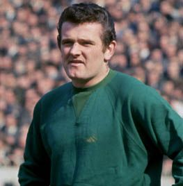 Tommy Lawrence profile image