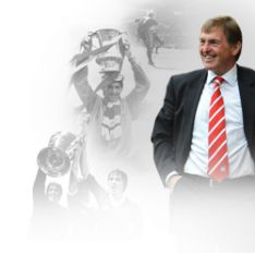 An Evening with Kenny Dalglish image