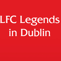 LFC Legends in Dublin image