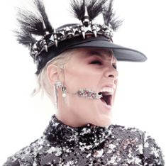 P!NK SET FOR ANFIELD SUMMER GIG 2019 image
