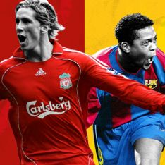 LIVERPOOL FC LEGENDS V FC Barcelona Legends – CHARITY MATCH image