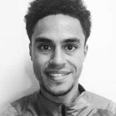 Jordan - Assistant Fitness Coach image