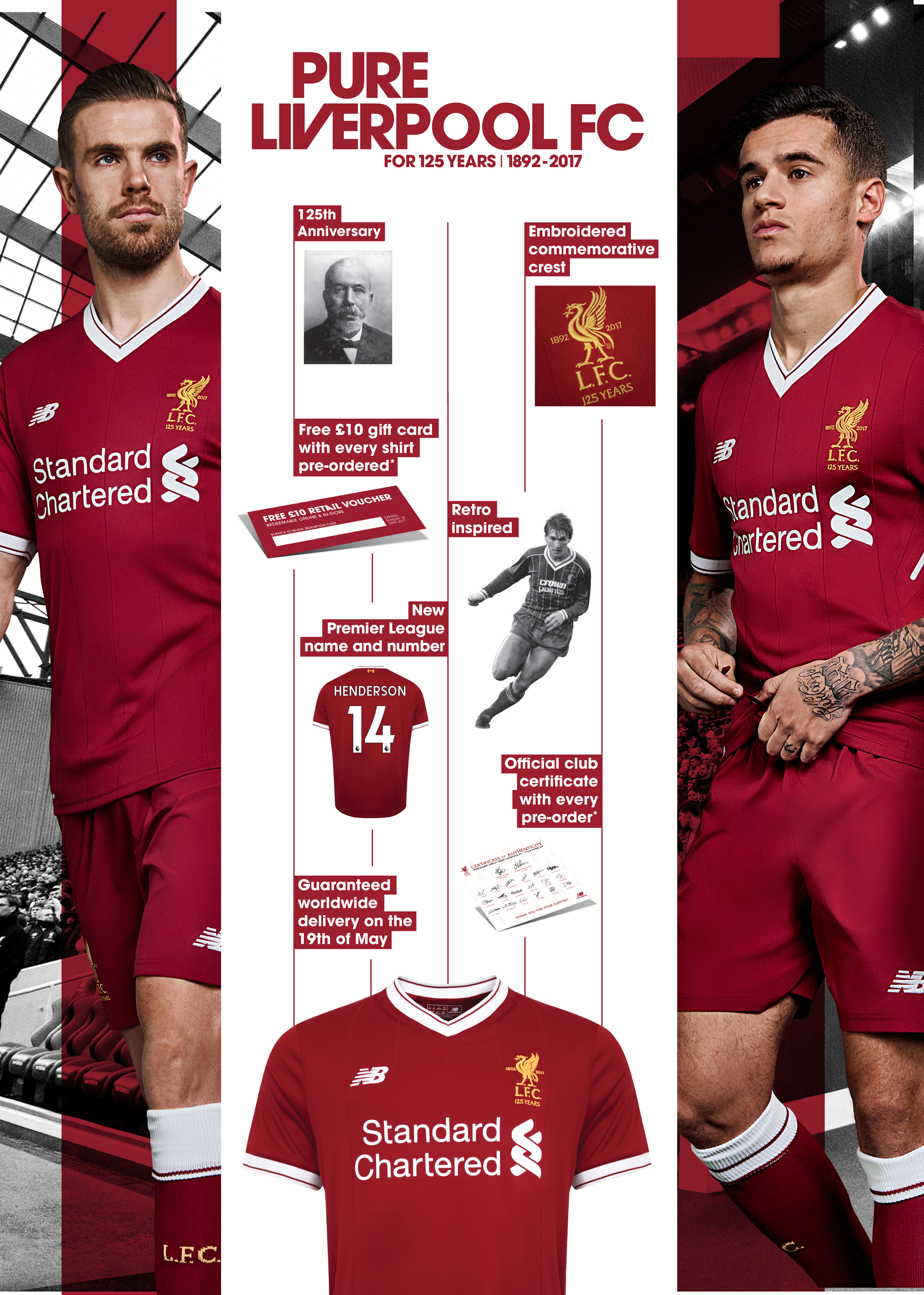 170cdb53e And everything that comes with it… Pre-order the new kit from official LFC  ...