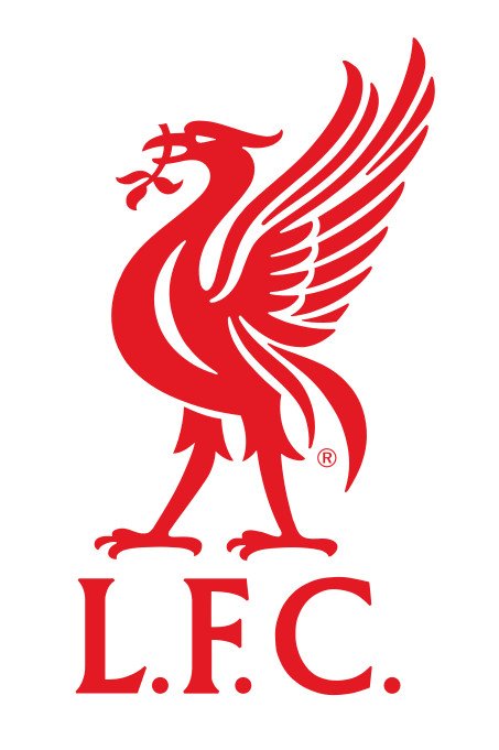 In Pictures A Short History Of The Liverpool Fc Crest Liverpool Fc