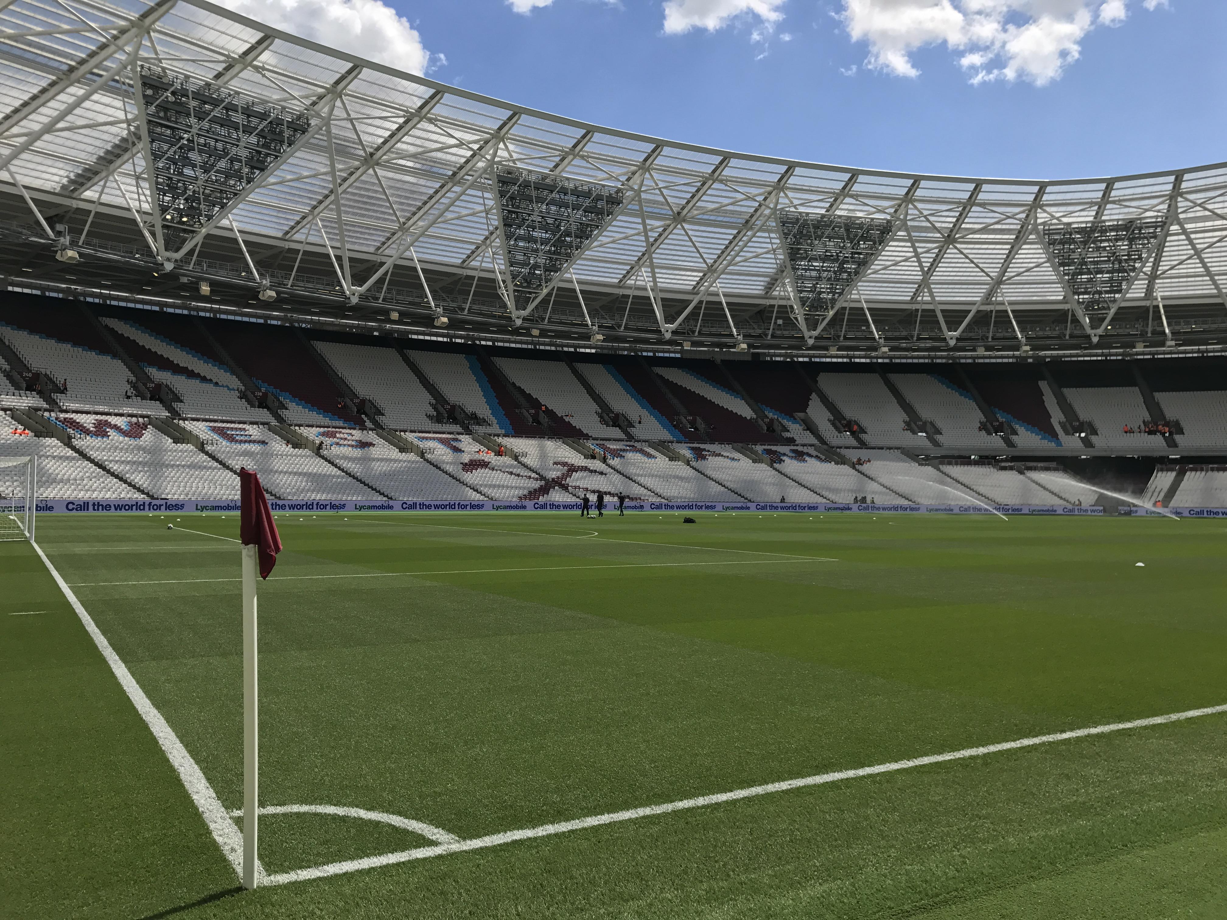 West Ham v Liverpool: Live matchday blog