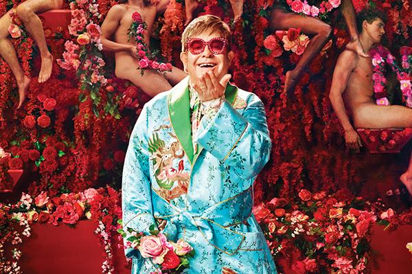 Elton John, The Final Tour