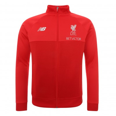 68e5a2a88 LFC s 2018-19 training kit revealed - pre-order now - Liverpool FC